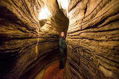 Howe Caverns - Howes Cave, NY - 2012, Apr - 02.jpg by sebastien.barre