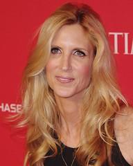 Ann Coulter 2012 Shankbone 4