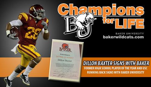 Dillon Baxter