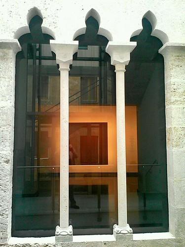 Chirivella Soriano fundation