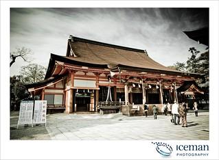 Ysaka Shrine 183