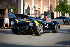 supercar(0.0), race car(1.0), automobile(1.0), vehicle(1.0), performance car(1.0), automotive design(1.0), antique car(1.0), land vehicle(1.0), ac cobra(1.0), sports car(1.0),