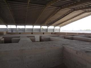 Ruinas do Tumulo de Maleha