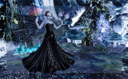 Fantasy Faire 2012 - Part 14, AZE (Devil's Locket) & more news