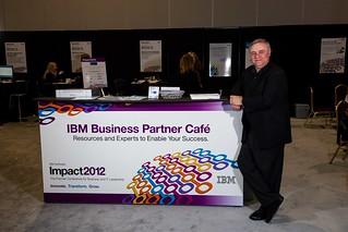 IBM Impact 2012