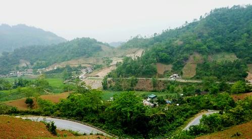 V-Route Cao Bang-Hanoi (66)