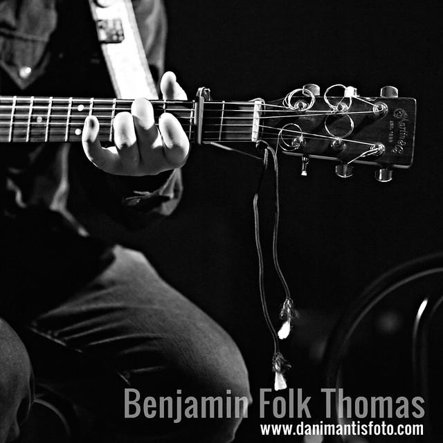 Benjamin Folk Thomas