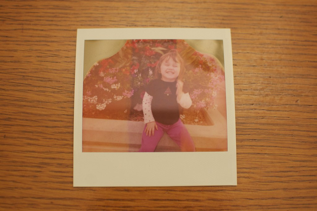 The Last Polaroid I'll Ever Shoot