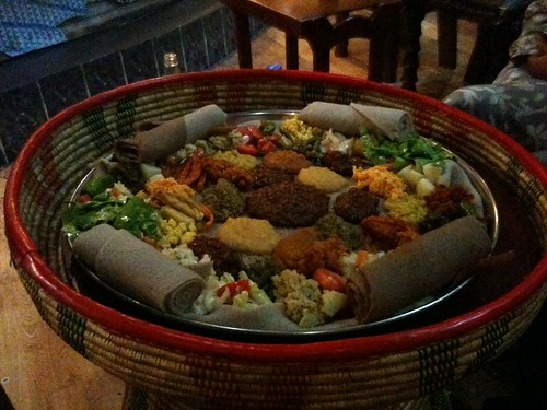Nati Hotel Adis Abeba Ethiopia