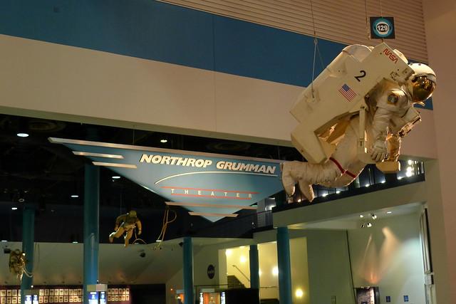 Northrop Grumman Theater