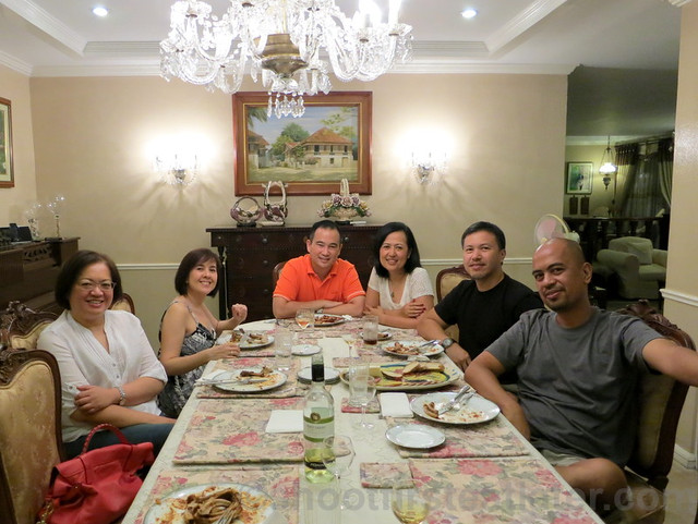 dinner at Rizette's-001