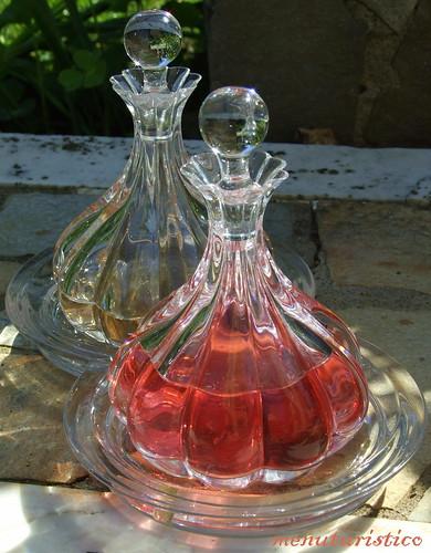 aceti aromatici