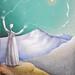 Profeti 2000-Sete di infinito - anno 2003 - acrilico su tela - cm 80x60_1