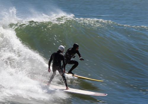 surfing san francisco bay