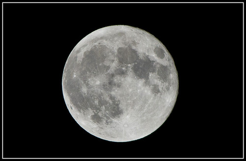 超級月亮(1張流)