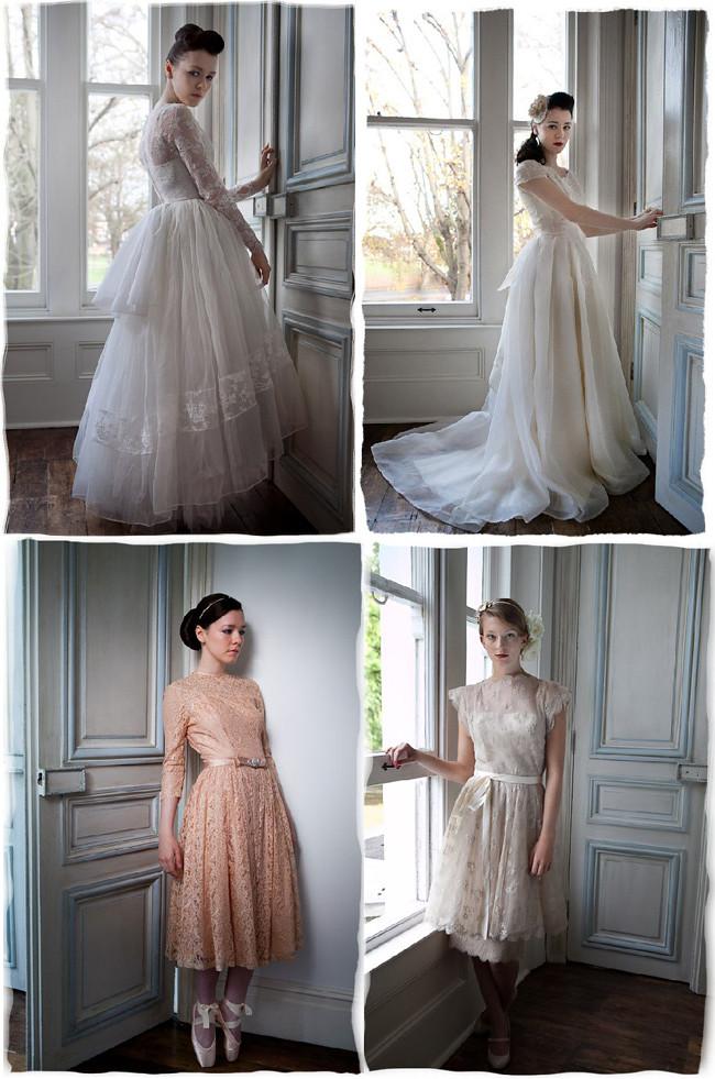 Heveanly Vintage – dobre oko do pięknych sukien