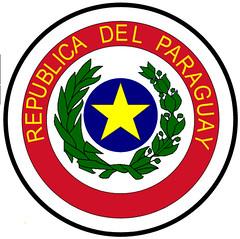 Paraguay-coa