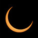 Annular Solar Eclipse by aguayo