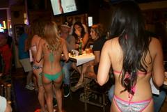 Twin Peaks Bikini Contest