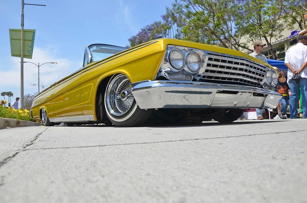 Culver City Gang Car Club