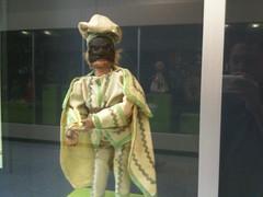 Puppet Exhibit