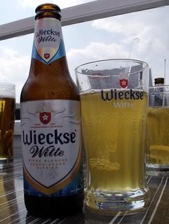 Wieckse, Witte, Holland