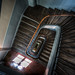 Parisian's Stairs #2 by Julien Fromentin - Photographe