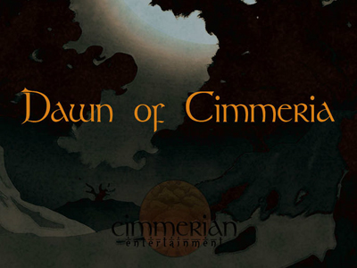Dawn of Cimmeria