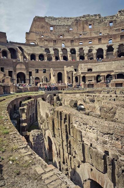 Coliseo - 2012