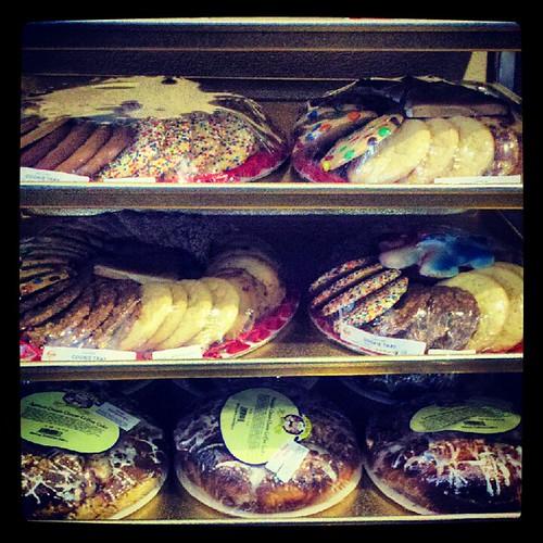 Eric Schat's bakery