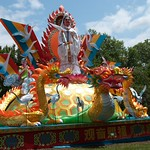 Misssouri Botanical Garden Dragon Festival 2012 59