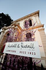 Rudall & Rudall Lawyers
