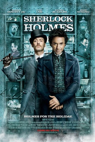 Sherlock Downey
