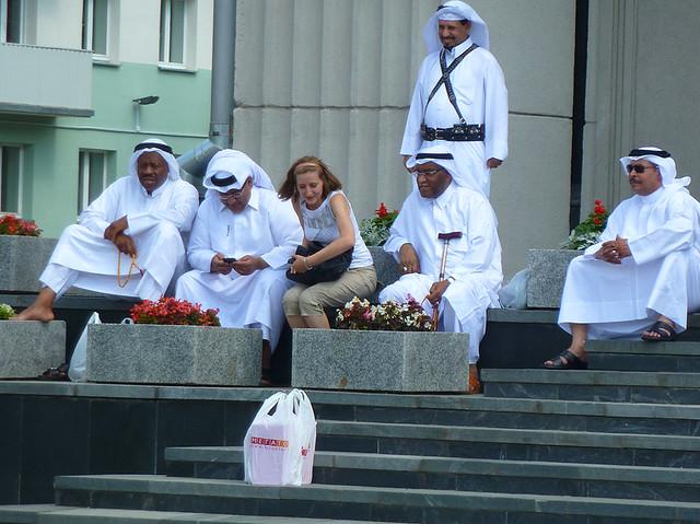 Дни Катара в Минске  18-20 июня 2012 3