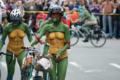 Naked ninja turtles nude share your