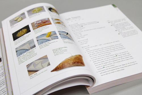 Cookbook_Easy Recipes_Step by Step Instructions