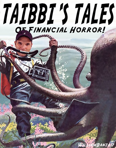 TAIBBI'S TALES by Colonel Flick
