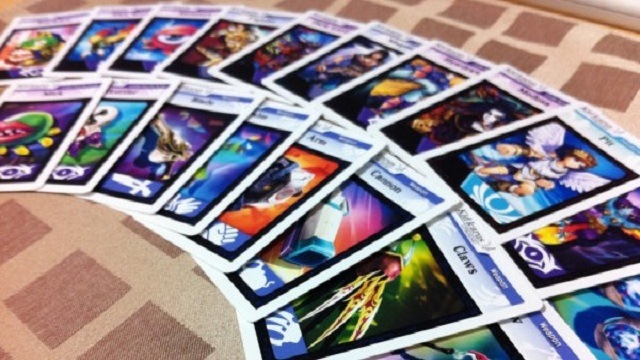 Nintendo Giving Away Exclusive Kid Icarus AR Cards at Supanova Perth This Weekend