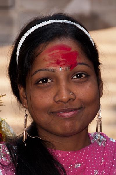 peregrina de nepal