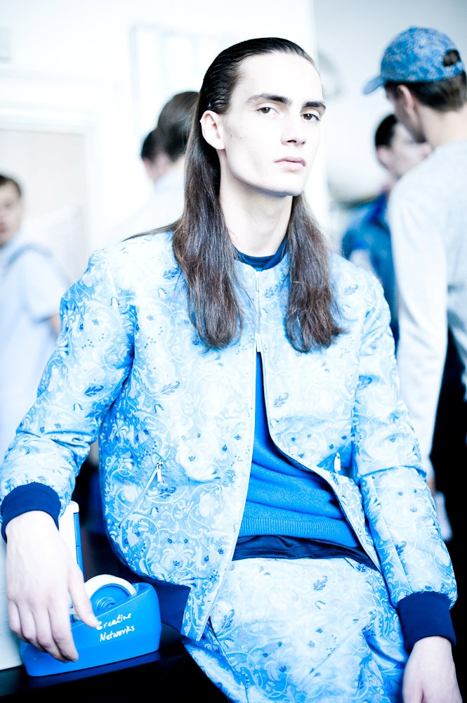 SS13 London Richard Nicoll031_Jackson Rado(Dazed Digital)