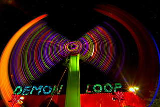 The Demon Loop