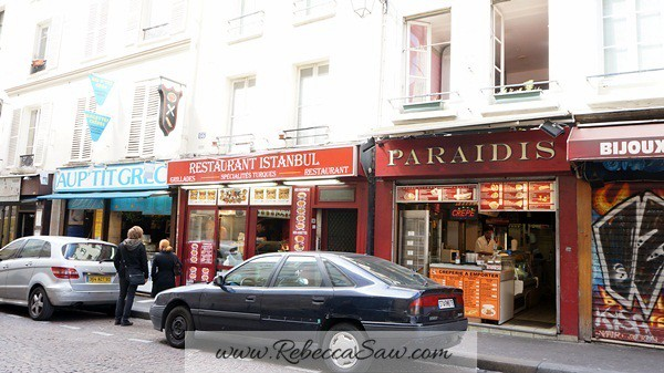 Paris Food Walking Tour - Gourmet French Food (92)
