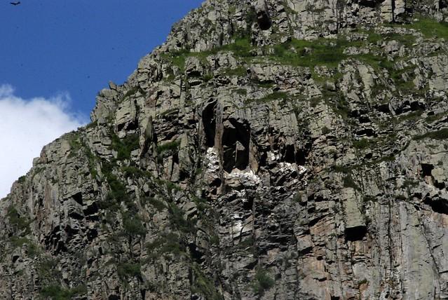 Daryal Gorge