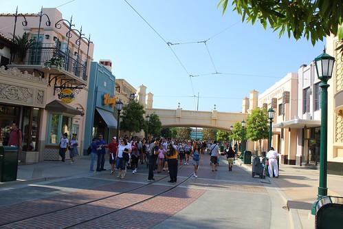 Buena Vista Street