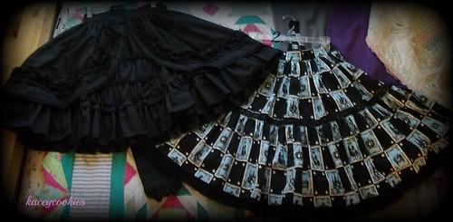 Skirts #1