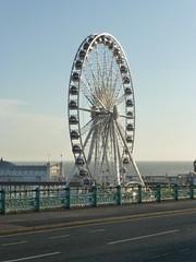 Brighton Wheel 1