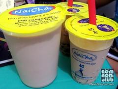 NaiCha Philippines Milk Tea
