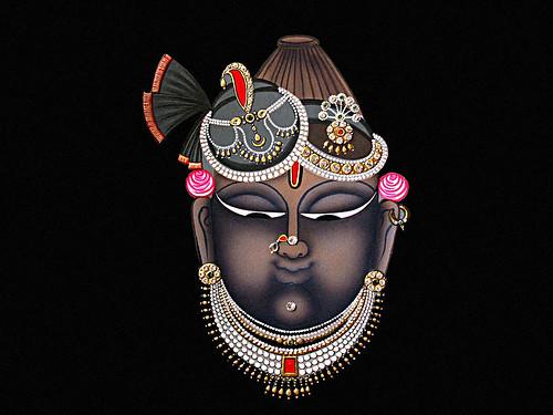 Krishna Stotram by Indra Complete Lyrics