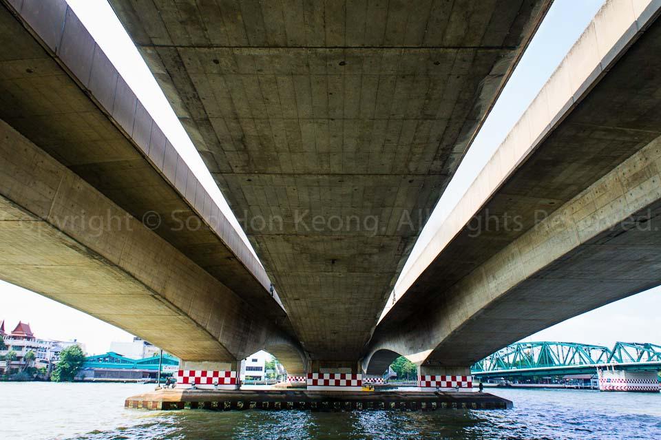 Under @ Bangkok, Thailand