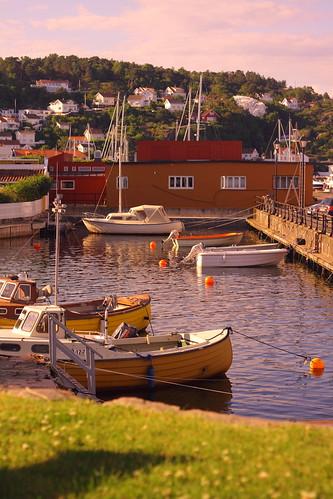 boat ship risør rayban